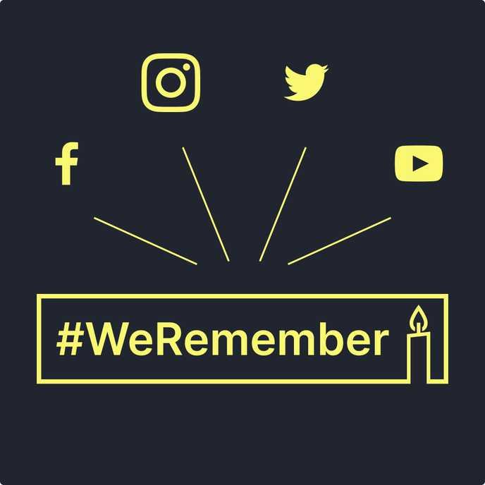 Image: We remember